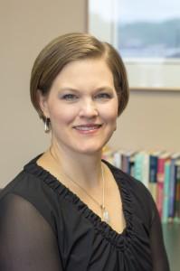 Dr. Carolyn Moss
