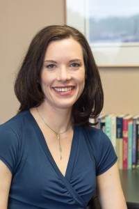 Dr. Sara Heimpel